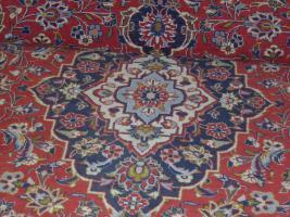 Orientteppich 2 m auf 3 m