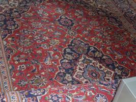 Foto 2 Orientteppich 2 m auf 3 m