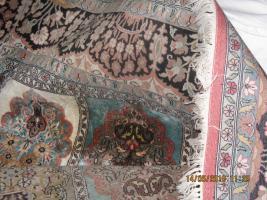 Orientteppiche GHOM