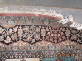 Foto 3 Orientteppiche Handgeknüpft