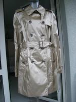 Foto 3 Original BURBERRY Damen Trenchcoat Mantel Gr.40-42 NEU mit Etikett