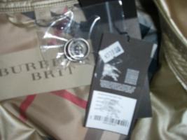 Foto 4 Original BURBERRY Damen Trenchcoat Mantel Gr.40-42 NEU mit Etikett