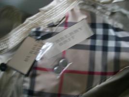 Foto 5 Original BURBERRY Damen Trenchcoat Mantel Gr.40-42 NEU mit Etikett