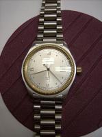 Foto 2 Original Chronoswiss Armbanduhr m. Orig. Stahlband