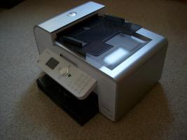 Foto 2 Original Color-Patrone (High Capacity) für Dell Photo 964