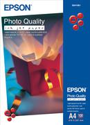 Original Epson Fotopapier S041061 für InkJet-Drucker 720 dpi A4 102 g/ qm 100 Blatt