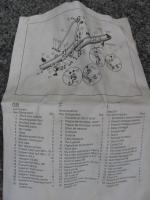 Foto 6 Original Fahrradträger/Skiträger für Audi 80 Combi