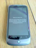 Foto 3 Original GOOGLE NEXUS ONE - NEU