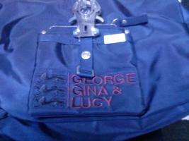 Foto 2 Original George Gina Lucy Tasche + gratis Sonnenbrille