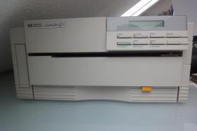 Original HP Laserdrucker ''LaserJet 4P''