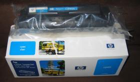 Original HP Toner C4192A f. HP LaserJet 4500 - 4550 Neu!