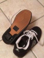 Original Heelys zu verkaufen
