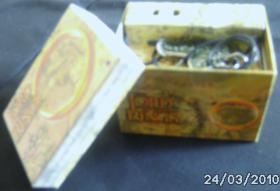 Foto 3 Original ''Herr der Ringe'' Blattbrosche 925er Silber     nur 25,00€