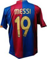 Original Lionell Messi Trikot Fc Barcelona