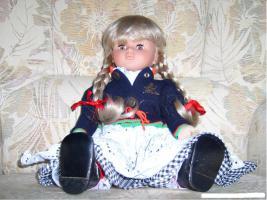 Original Lissi Puppe