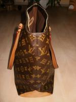 Original Louis Vuitton Cabas Mezzo mit Org.Rechnung