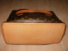 Foto 6 Original Louis Vuitton Cabas Mezzo mit Org.Rechnung