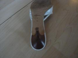 Foto 2 Original Michael Kors Pantolette Gr. 37