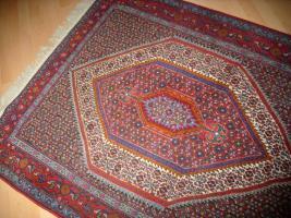 Original Perser Teppich