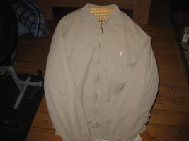 Original Polo Jacke XL Neuwertig