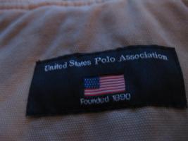 Foto 3 Original Polo Jacke XL Neuwertig