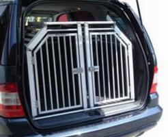 Foto 3 Original Schmidt-Box für 2 (große)Hunde