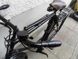 Foto 3 Original Schweizer Armee Ordonnanz Fahrrad Sammler-Zustand!