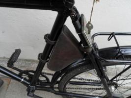 Foto 4 Original Schweizer Armee Ordonnanz Fahrrad Sammler-Zustand!
