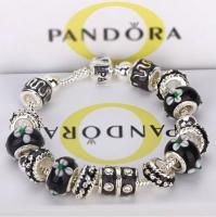 Original Silber Pandora