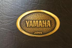 Foto 5 Original YAMAHA Doppelkoffer für 2 Trompeten und Zubehör