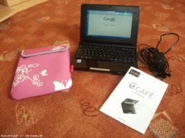 Original verpacktes Netbook mit voller Garantie