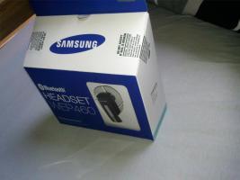 Foto 2 Originales Bluetooth-Headset WEP460 von Samsung