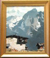 Originial Öl-Gemälde