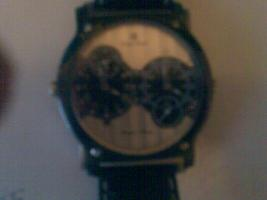 Oskar Emil herren armbanduhr