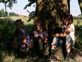 Foto 6 Osterferien / Sommerferien / Urlaub / Kinderferien / Ostern / Reiten / Ponys / Pferde