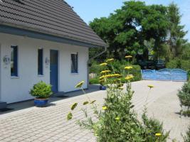 Ostsee - Ferienhaus in Wieck a. Darß