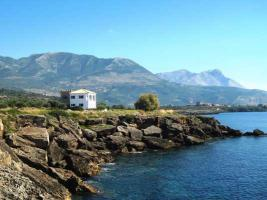 Our offer in beautiful Mani/Greece
