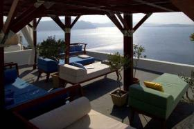 Our offer on the isl. of Santorin/Cyclades/Greece