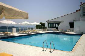 Our offer on the isl. of Sporades/Greece
