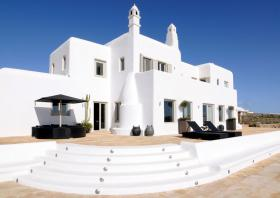 Our offer on the island of Myconos/Cyclades/Greece