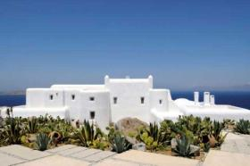 Our offer on the island of Myconos/Greece