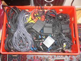 Foto 6 PA Anlage  Dynacord Powermate 1000   Watt