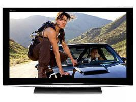 PANASONIC TH-58PZ800E - Full HD Plasma TV