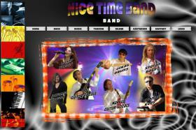 """Foto 2 PARTYBAND """"www.nice-time-band.de"""""""