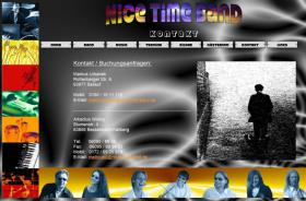 """Foto 3 PARTYBAND """"www.nice-time-band.de"""""""
