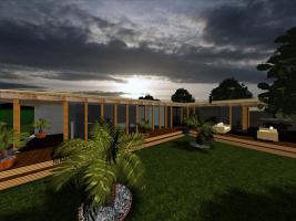 ökologische Häuser passive solarhäuser häuser in holz ökologische häuser privat