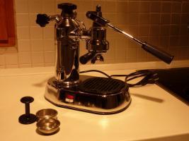PAVONI Europiccola macchine per caffe