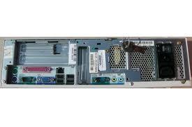 Foto 2 PC mit 3,0 GHz, 1024 MB, 40 GB, DVD, Windows XP, Office, startklar