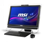 PC All-in-One MSI Wind Top AE 2050  4 Wochen alt! 1a Zustand