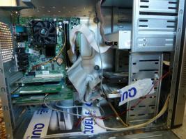 PC Austausch Komponenten (1 Waschkorb voll) !!!